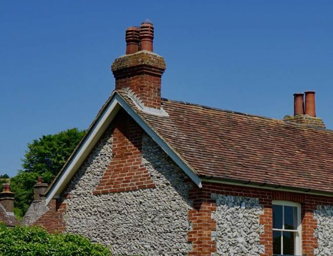 Roofing Companies Dublin - Chimney Flashing Services